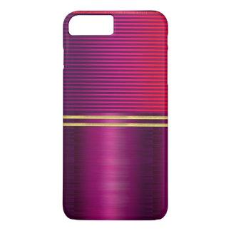 Caso fresco del iPhone 7 de las texturas Funda iPhone 7 Plus