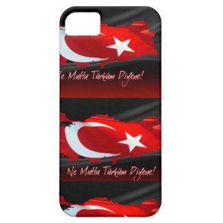 ¡Caso fresco del turco de Iphone!! ¡Diyene del Funda Para iPhone SE/5/5s