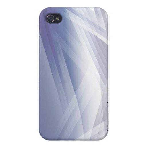 Caso futurista de IPhone iPhone 4/4S Carcasa
