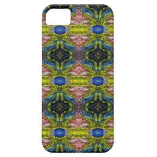 caso geométrico iphone5 del colourfull de la funda para iPhone SE/5/5s