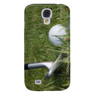 Caso Golfing del iPhone 3G de la foto