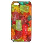 Caso gomoso del iPhone 4 de los osos