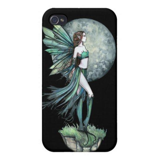 Caso gótico de hadas audaz del iPhone 4 iPhone 4 Carcasa