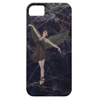 Caso gótico del iPhone 5 del ángel iPhone 5 Carcasa