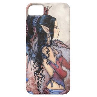 Caso gótico del iPhone 5 del arte de la fantasía iPhone 5 Carcasas