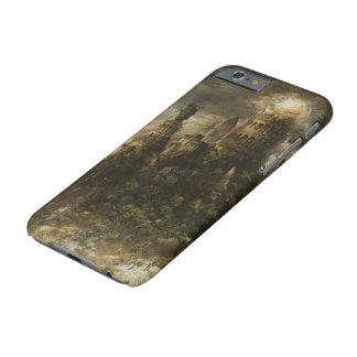 Caso gótico del iPhone 6 de Barely There del Funda Para iPhone 6 Barely There