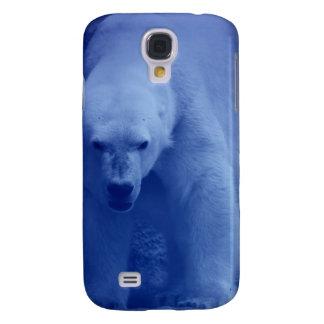 Caso grande del iPhone 3G del oso polar