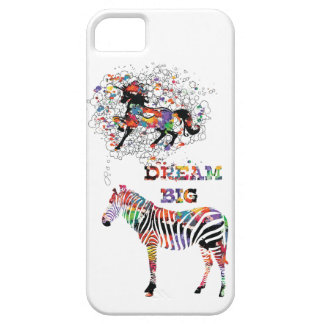 Caso grande ideal del iPhone 5/5S de Barely There iPhone 5 Carcasa