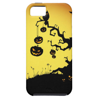 caso Halloween del iphone 5s iPhone 5 Cárcasa