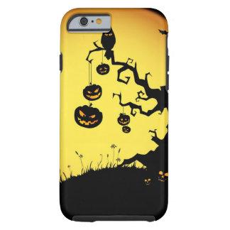 caso Halloween del iPhone 6