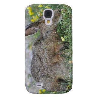 Caso hambriento del iPhone 3G del conejito