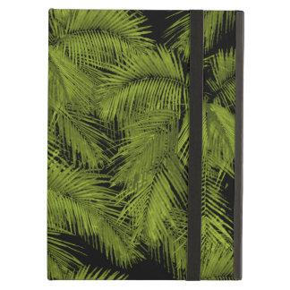 Caso hawaiano del iPad del iCase de Powis de las