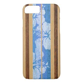 Caso hawaiano del iPhone 7 de la tabla hawaiana de Funda iPhone 7