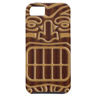 Caso hawaiano fresco del iPhone 5 iPhone 5 Cobertura