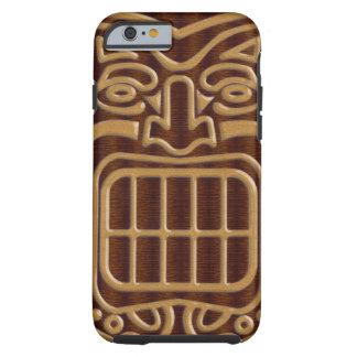 Caso hawaiano fresco del iPhone 6