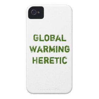 Caso herético del calentamiento del planeta Blackb