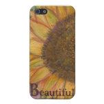 "Caso ""hermoso"" de Iphone 5 iPhone 5 Cobertura"