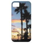 caso hermoso de la puesta del sol del iPhone 5 iPhone 5 Case-Mate Carcasas