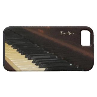 Caso hermoso del iPhone 5 del piano iPhone 5 Case-Mate Cárcasas