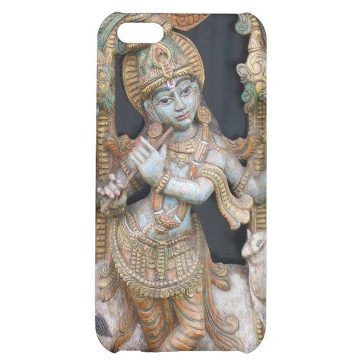 Caso hindú del iPhone 4/4S de la diosa