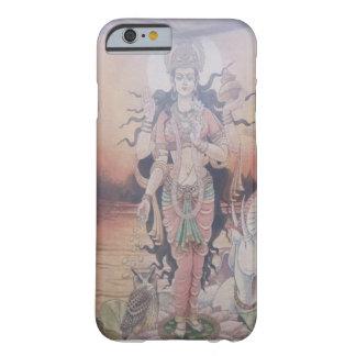 Caso hindú del iPhone 6 de la diosa Funda De iPhone 6 Barely There
