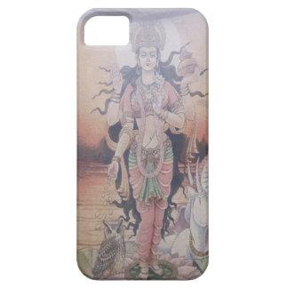 Caso hindú del iPhone de la diosa iPhone 5 Carcasas