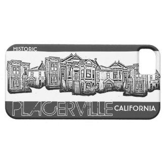 Caso histórico del iphone 5 de Placerville iPhone 5 Protector