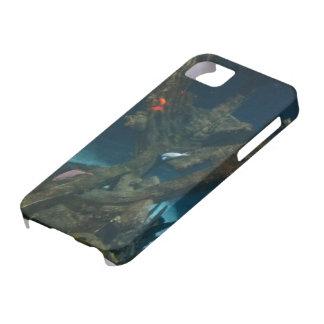 Caso hundido del iPhone 5 de la nave iPhone 5 Carcasas