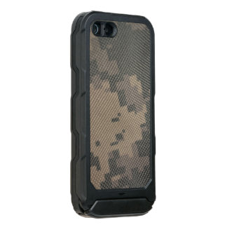 ¡Caso impermeable ultra rugoso con diseño del Funda Para iPhone 5 Incipio ATLAS ID