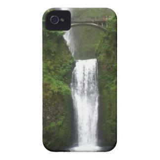Caso imponente del iPhone 4/4S de la cascada iPhone 4 Protector