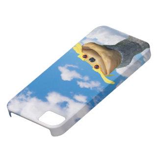 Caso impresionante del iPhone 5 del día de Chester iPhone 5 Protectores