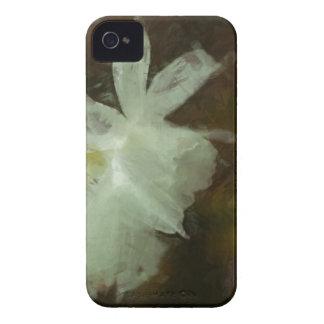 Caso impresionista del iPhone 5 de la pintura del  iPhone 4 Case-Mate Cobertura