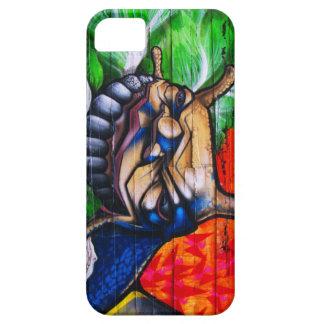 Caso increíble del iPhone 5 de la pintada iPhone 5 Carcasas