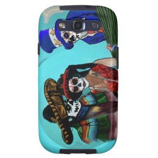 Caso Infomese de Dia De Los Immigrants Phone Galaxy S3 Cobertura