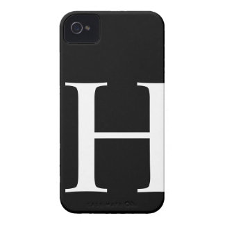 Caso inicial del iPhone 4/4S Barely There de H iPhone 4 Cárcasas