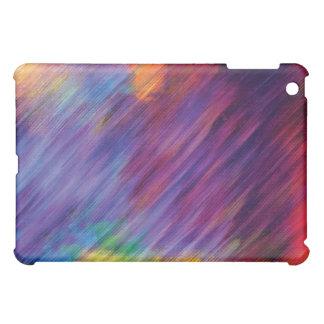 Caso interactivo del iPad de los colores