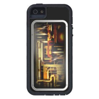 Caso interno del iPhone de los funcionamientos de iPhone 5 Carcasa