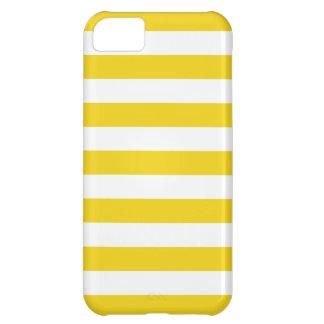 Caso intrépido del iPhone 5 del ánimo de limón de Carcasa Para iPhone 5C