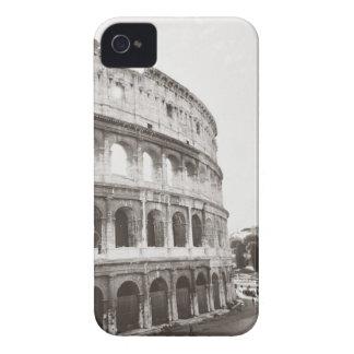 Caso iPhone4 de Colosseum iPhone 4 Cárcasa