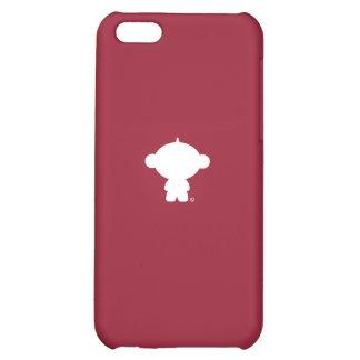 caso iPhone5/PANDA J9 Shillouette
