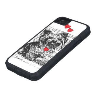 CASO IPHONE6 iPhone 5 Case-Mate CARCASA