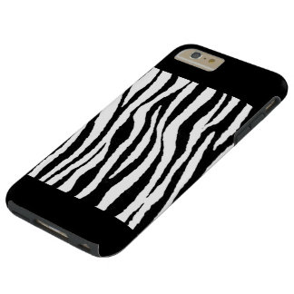 ¡CASO IPHONE6 - USTED ES FRESCO EN RAYAS! FUNDA PARA iPhone 6 PLUS TOUGH