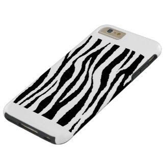 ¡CASO IPHONE6 - USTED ES FRESCO EN RAYAS! SÍ EN FUNDA DE iPhone 6 PLUS TOUGH