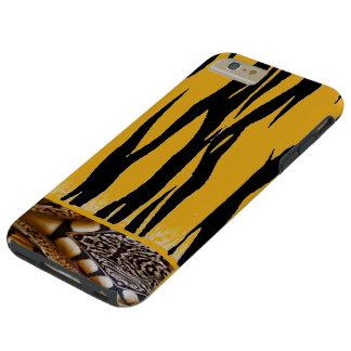 ¡CASO IPHONE6 - USTED NO PUEDE CONSEGUIR MEJORAR FUNDA DE iPhone 6 PLUS TOUGH