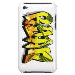 Caso iPod 4G de la pintada Case-Mate iPod Touch Carcasa