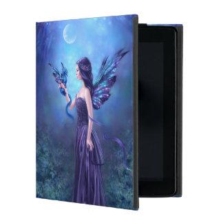 Caso iridiscente del iPad 2/3/4 del arte de la had