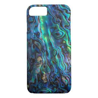 Caso iridiscente del iPhone de la sirena de la Funda iPhone 7