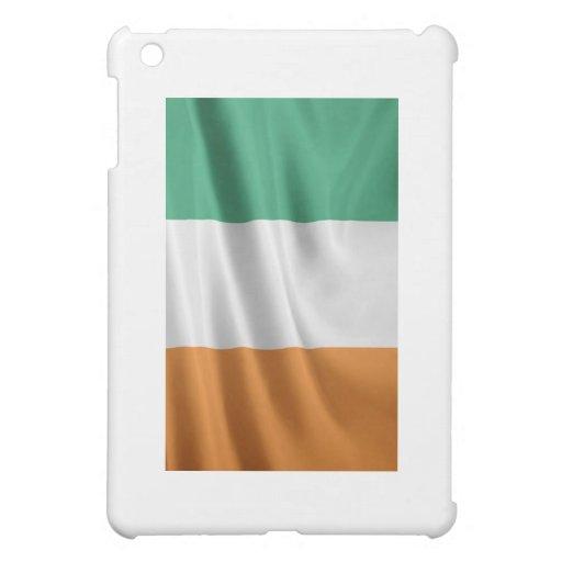 Caso irlandés del iPad de la bandera