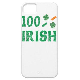 Caso irlandés del iPhone del 100 por ciento iPhone 5 Coberturas