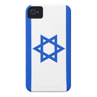 Caso israelí del iPhone 4 de la bandera iPhone 4 Carcasas
